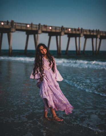 Photo of Mikayla Murray