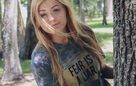 Brooke Duplantier