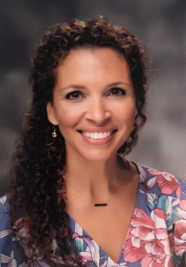 Faculty Spotlight: Cammie Adams