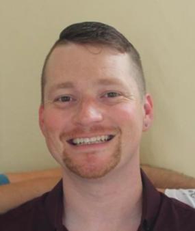 Faculty Spotlight:  Cody Rawlinson