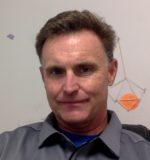 Faculty Spotlight:  Tray Collins