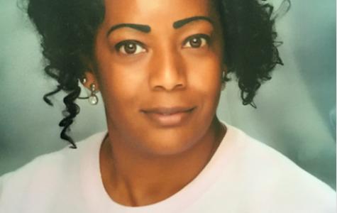 Faculty Spotlight:  Glenda Johnson