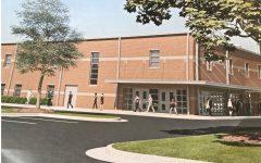 9th grade Academy Under Construction