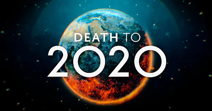 "Pop of Pop Culture: ""Death to 2020"""