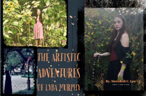 The Artistic Adventures of Lyba Murphy