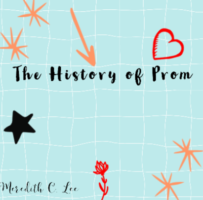 The History of Prom