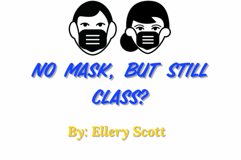 No Mask, but Still Class?