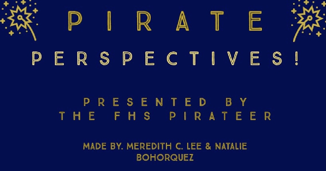 Pirate Perspectives