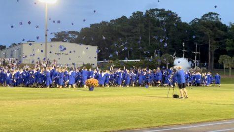 2021 Graduation Highlights